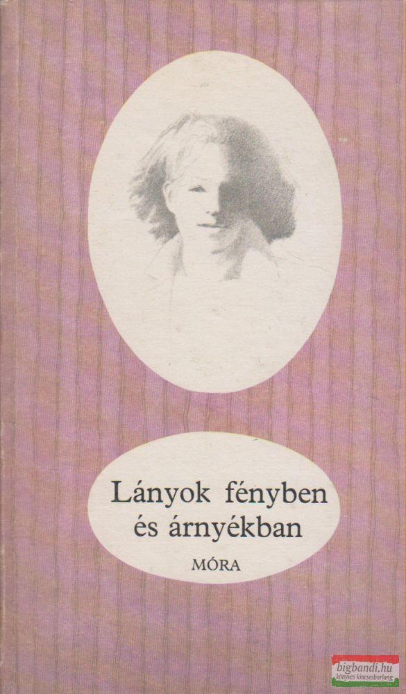 Funk Miklós szerk. - Lányok fényben és árnyékban