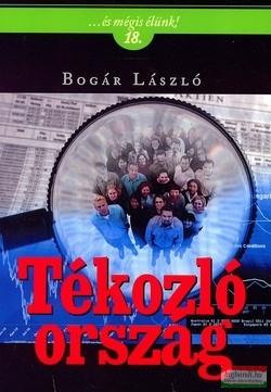 Bogár László - Tékozló ország