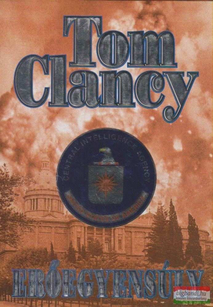 Tom Clancy - Erőegyensúly