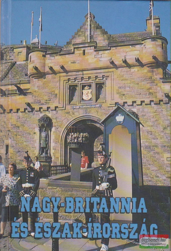 Randé Jenő - Nagy-Britannia és Észak-Írország