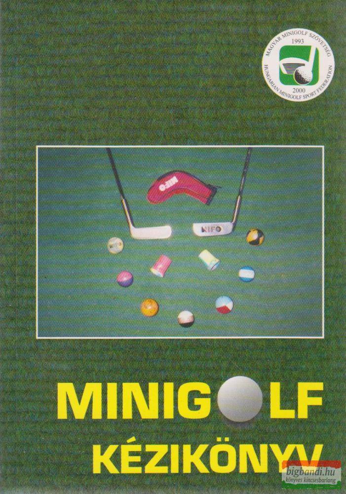 Minigolf kézikönyv