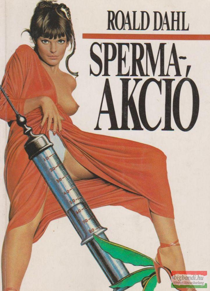 Spermaakció