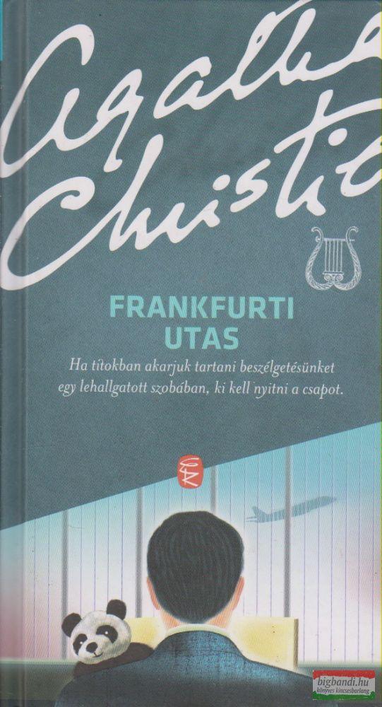 Agatha Christie - Frankfurti utas