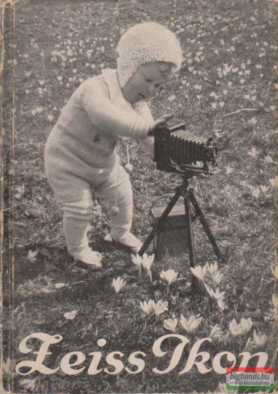 Zeiss Ikon készülékek és tartozékok ismertetője 1931