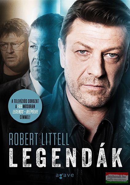 Robert Littell - Legendák