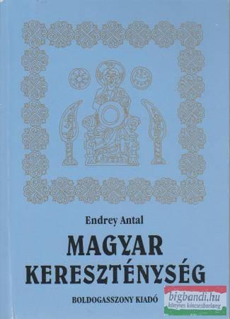 Magyar kereszténység