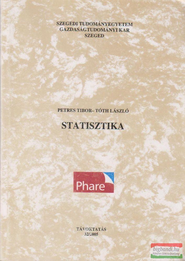 Statisztika - Távoktatás 32/2005.