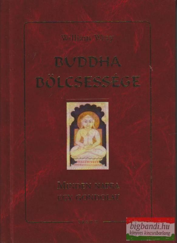 Buddha bölcsessége