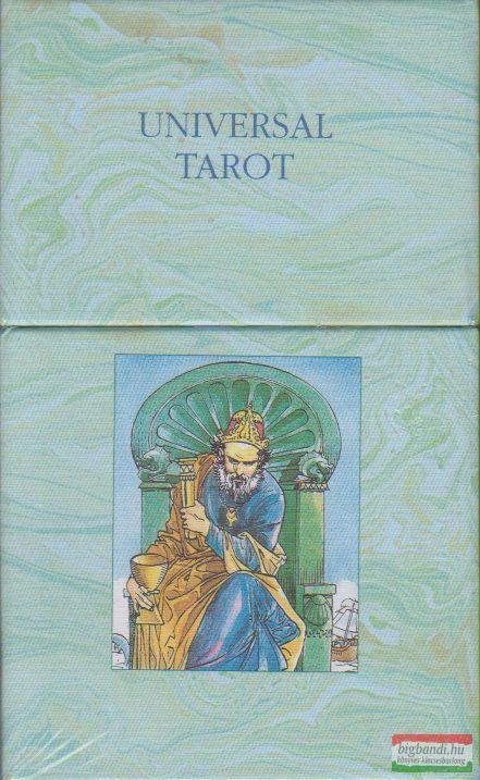 Universal Tarot - Special edition