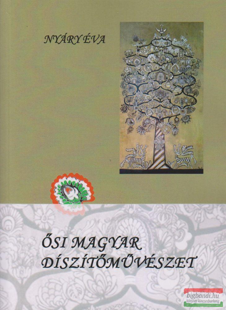 Ősi magyar díszítőművészet