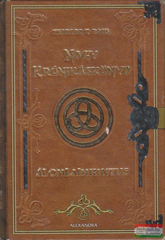 Charles T. Rose - Álomlabirintus