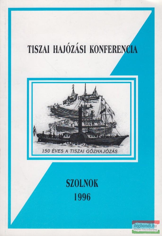 Tiszai hajózási konferencia