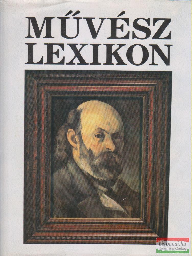 Művész lexikon