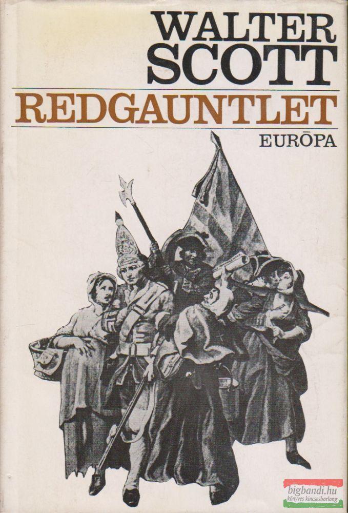Walter Scott - Redgauntlet