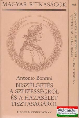 Beszélgetés a szüzességről és a házasélet tisztaságáról I-III. (két kötetben)