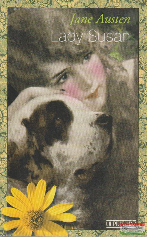 Jane Austen - Lady Susan