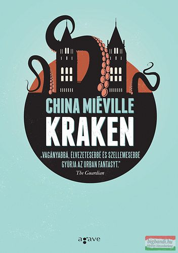 China Miéville - Kraken