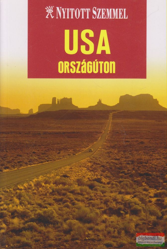 Alyse Dar szerk. - USA - Országúton