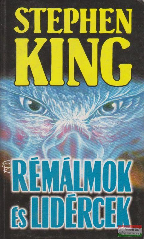 Stephen King - Rémálmok és lidércek