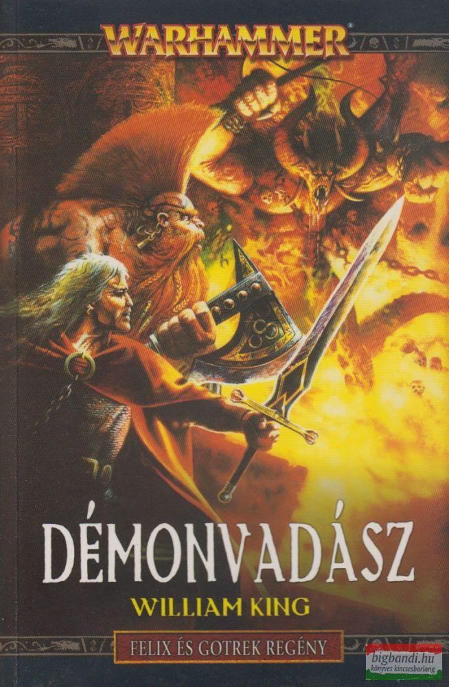 Démonvadász