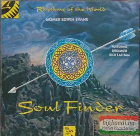 Soul Finder CD