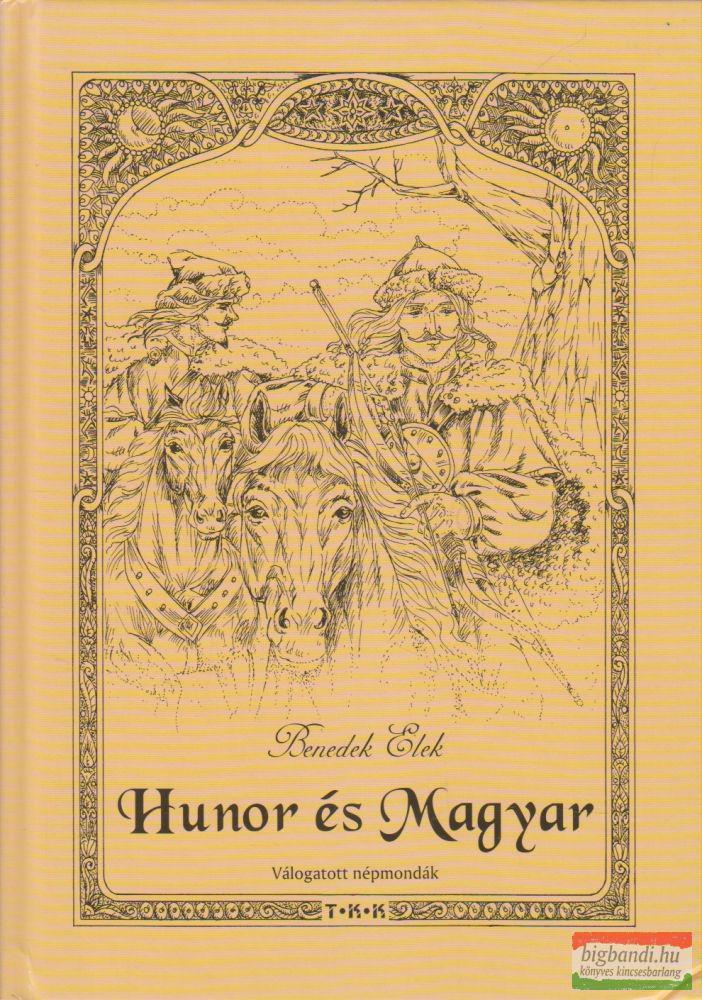 Hunor és Magyar