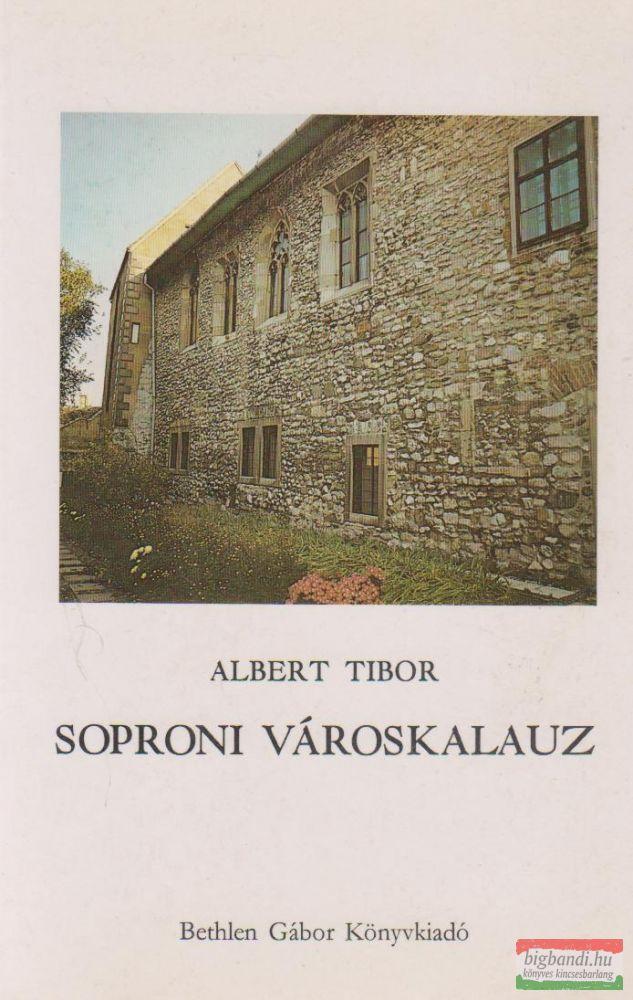 Soproni városkalauz