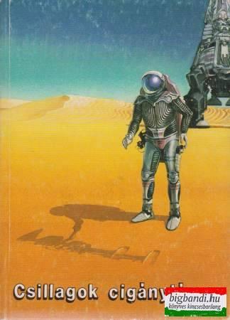 Halmos Ferenc szerk. - Csillagok cigánylánya - Science fiction történetek