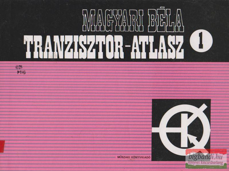 Tranzisztor-atlasz 1.
