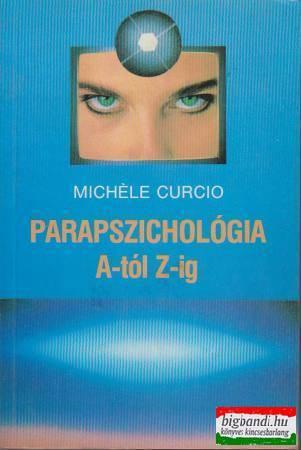 Parapszichológia A-tól Z-ig