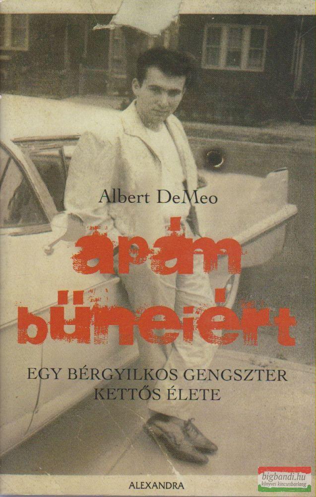 Albert DeMeo - Apám bűneiért