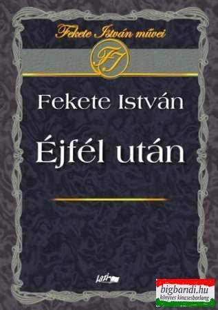 ÉJFÉL UTÁN