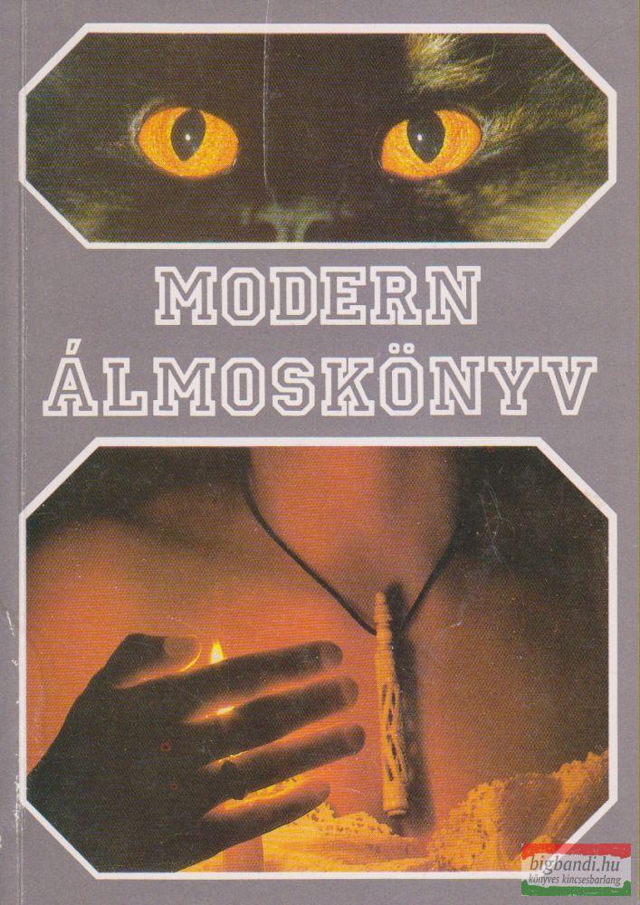 Mochár Szilvia - Modern álmoskönyv