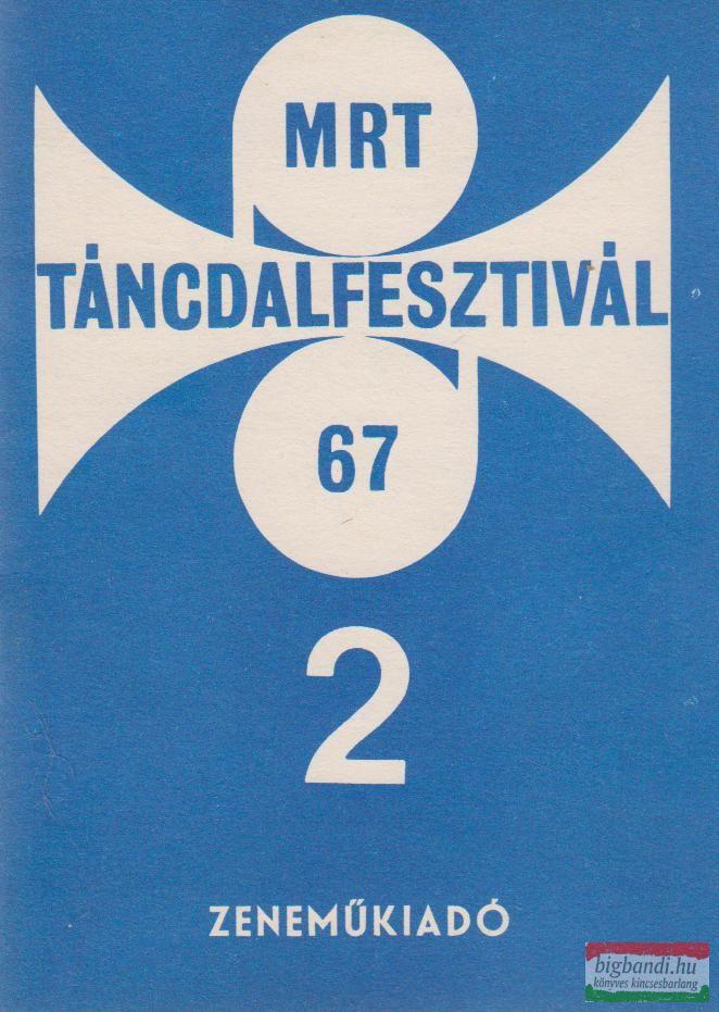 MRT Táncdalfesztivál 67/2.
