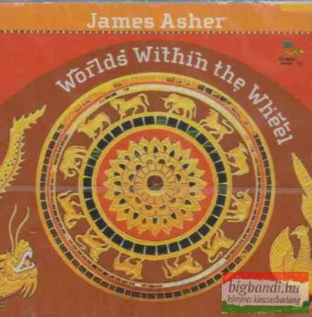 Worlds Within the Wheel CD