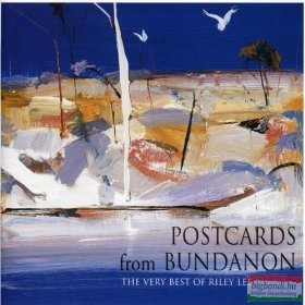Riley Lee - Postcards from Bundanon