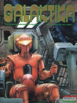Galaktika 1988/12. 99. szám