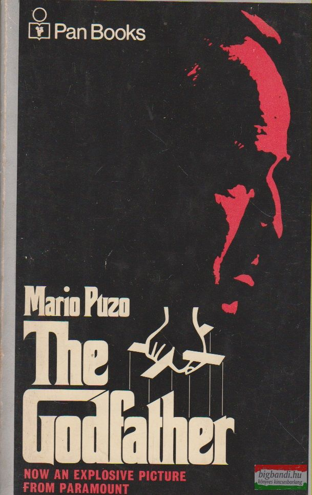 Mario Puzo - The Godfather