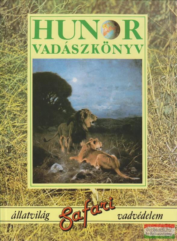 Hunor vadászkönyv