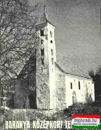 Baranya középkori templomai