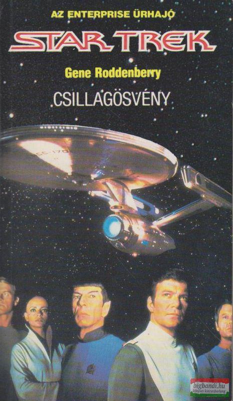 Gene Roddenberry - Csillagösvény - Star Trek