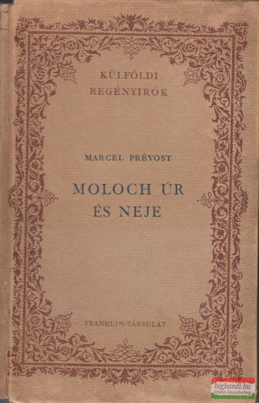 Moloch úr és neje
