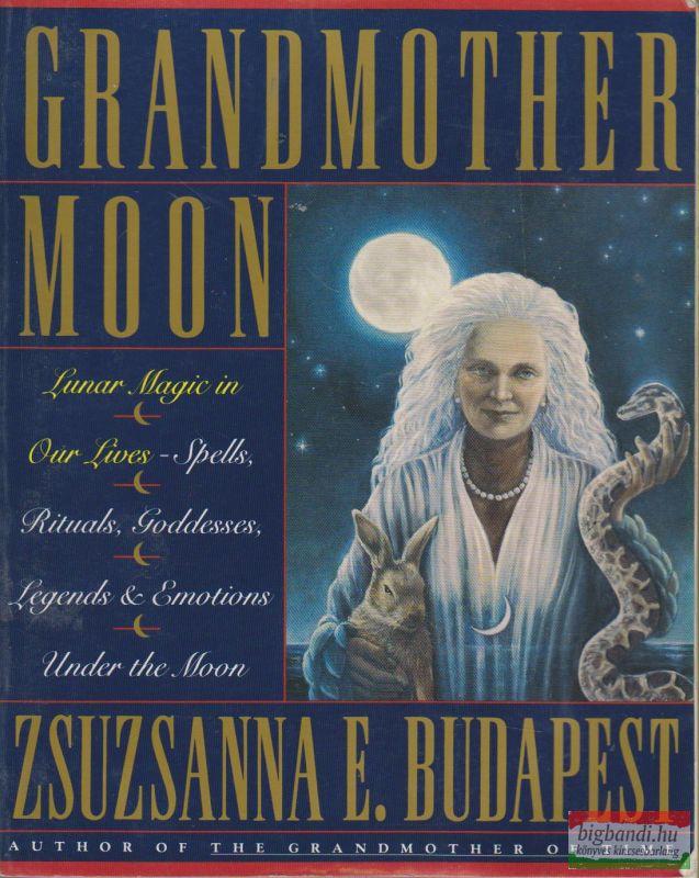 Grandmother Moon