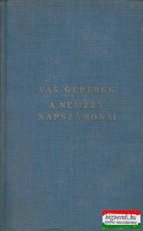 A nemzet napszámosai (Magyar korrajz)