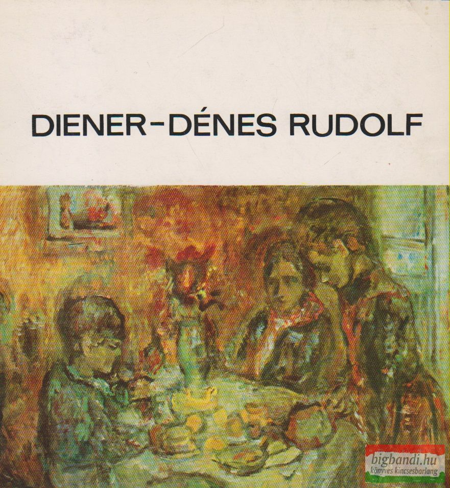 Francois Gachot - Diener-Dénes Rudolf