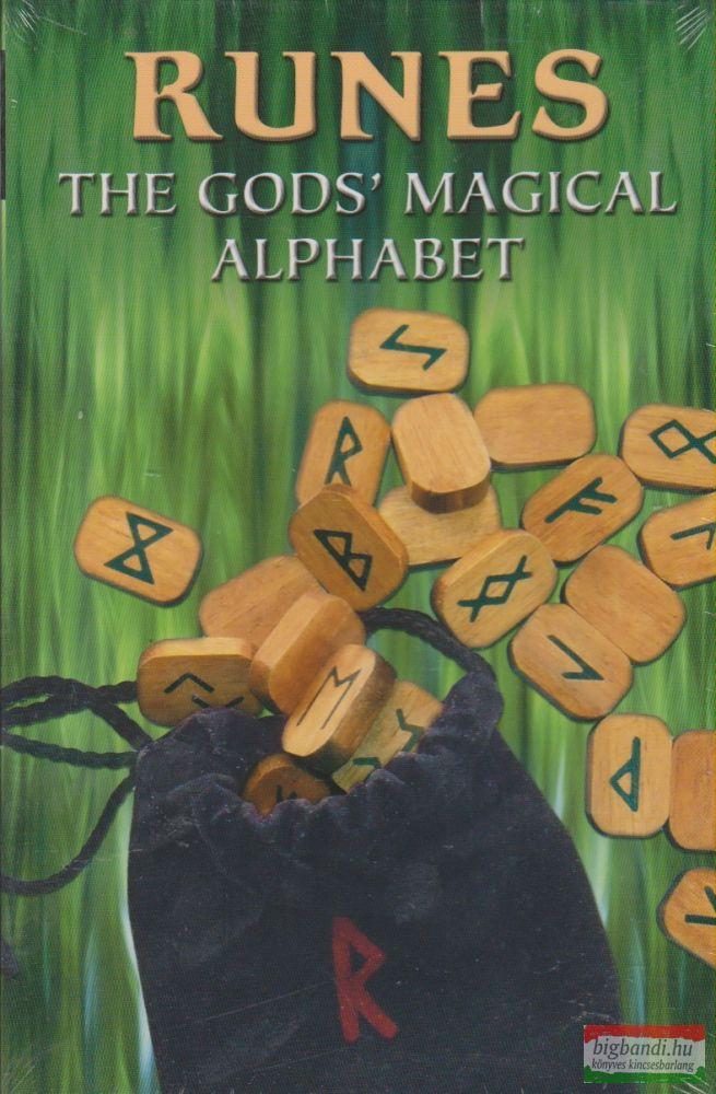 Runes The God's Magical Alphabet