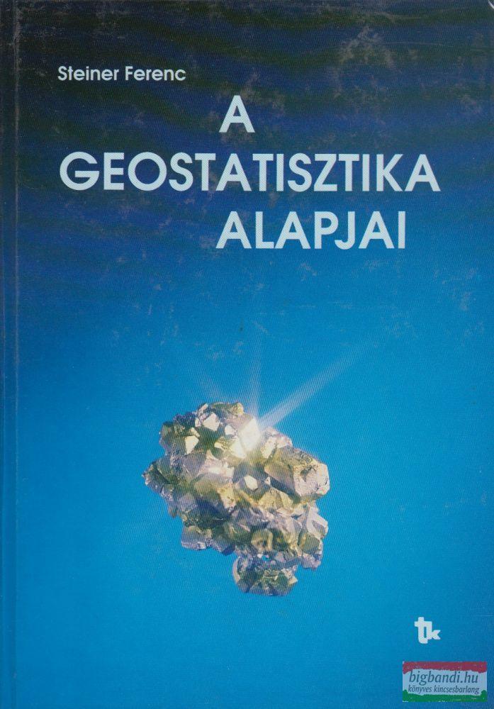 A geostatisztika alapjai