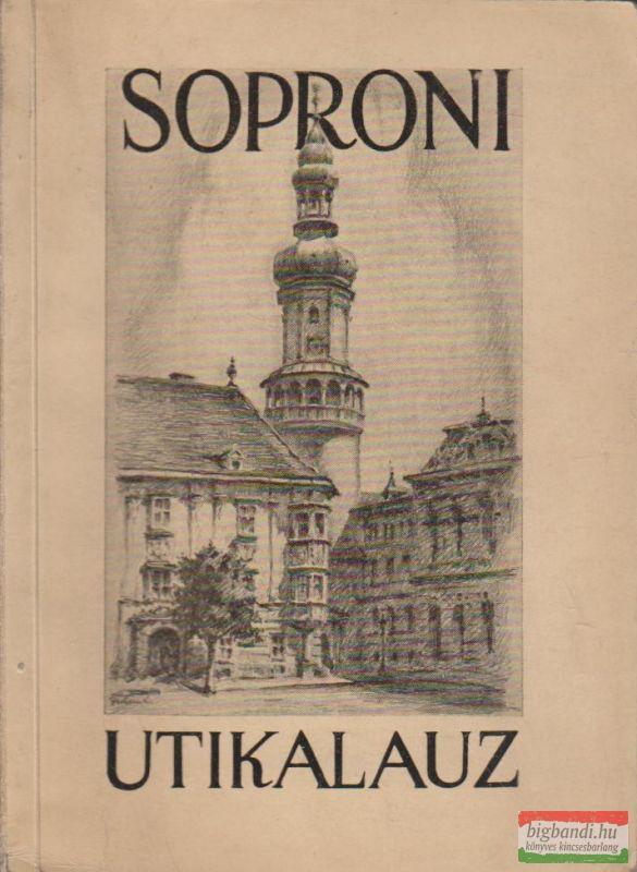 Soproni utikalauz