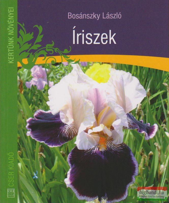 Bosánszky László - Íriszek
