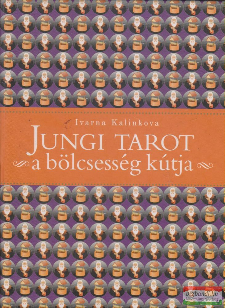 Jungi tarot - a bölcsesség kútja